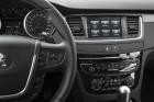 Peugeot 508 Mittelkonsole