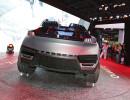 Peugeot Quartz auf der Pariser Motorshow 2014