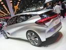 Renault EOLAB auf der Pariser Autoshow 2014