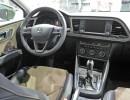 Der Innenraum des neuen Seat Leon X-PERIENCE