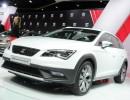 Auf dem Pariser Autosalon präsentiert Seat den neuen Leon X-PERIENCE