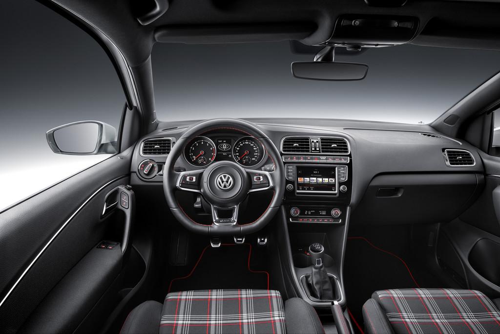 VW Polo GTI 2015: Preise für das Facelift-Modell stehen fest