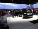 Volvo XC90 auf dem Pariser Autosalon 2014