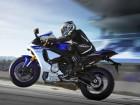 2015er Yamaha YZF-R1