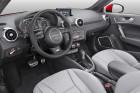 Audi A1 2015 Innenraum
