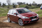 BMW 2 xDrive Active Tourer, Exterieur