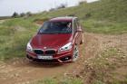 BMW 2 xDrive Active Tourer, Frontansicht