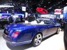 Bentley präsentiert Grand Convertible auf der LA Auto Show 2014
