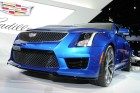 Cadillac ATS-V auf der LA Auto Show 2014