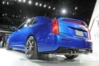 Cadillac ATS-V auf der 2014er Los Angeles AutoShow