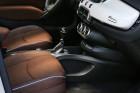 Fiat 500X Sitze
