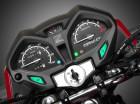 Honda CB 125 F Tacho