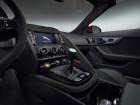 Jaguar F-Type Handschaltung