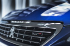 Peugeot 308 GT Kühlergrill