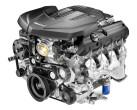 Cadillac CTS-V, Motor
