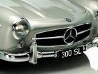 Eaglemoss Mercedes 300 SL Frontscheinwerfer