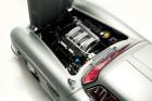 Eaglemoss Mercedes 300 SL, Modellauto