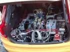 """Volvo-Crashtest: Die Elektronik im Kofferraum """"schreibt"""" alles mit."""
