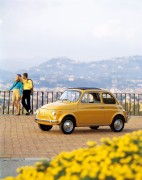 Fiat 500 von 1968