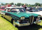 Ford Edsel von 1958