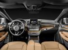 Mercedes-Benz GLE Coupé Armaturenbrett