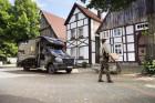 Mercedes-Benz Sprinter UPS Zustellfahrzeug