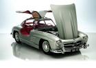 Modellauto Eaglemoss Mercedes 300 SL