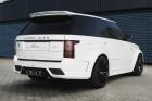 Range Rover Lumma CLR R GT