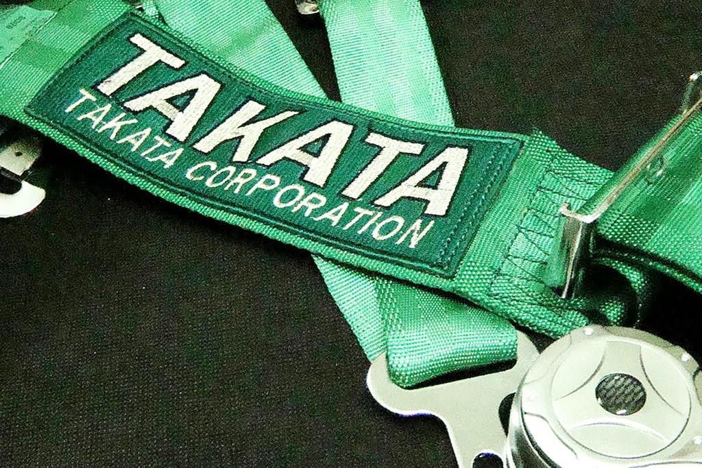 Defekte Takata-Airbags bringen nicht nur Honda in Schwierigkeiten