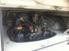 VW Bus Doppelkabine, Motor