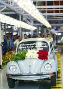 Volkswagen Käfer, 2003