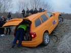 Volvo-Crashtest.