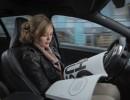 Autonomes Fahren: Unterwegs nicht an Fahren denken. Foto: Auto-Medienportal.Net