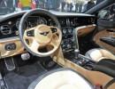 Bentley Mulsanne Speed Interieur