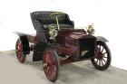 Cadillac B 4 S (1904). Foto:     Auto-Medienportal.Net/Coys