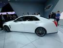 Cadillac CTS-V Seitenansicht