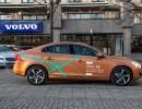 Autonomes Fahren: Drive Me-Projekt von Volvo. Foto: Auto-Medienportal.Net
