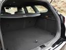 Ford Focus ST Kombi, Kofferraum