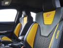 Ford Focus ST, Sportsitze