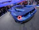 Ford GT 2015, Detroit Motorshow