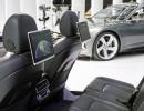 Interieurmodell des Audi Q7