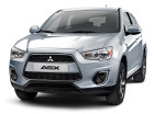 Mitsubishi ASX Klassik Kollektion