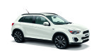 Mitsubishi ASX Klassik Kollektion Plus