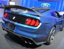 Shelby GT350-R Mustang mit 500 PS