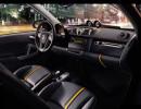Smart Fortwo Cabrio Edition Flashlight Interieur