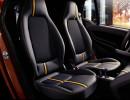 Smart Fortwo Cabrio Edition Flashlight Sitze