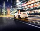 Smart Fortwo Cabrio Sondermodell Edition Flashlight
