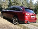 Subaru Outback 2.5 i.