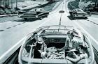 Traum in den 1950er - Autonomes Fahren