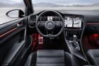 Volkswagen Golf R Touch Cockpit